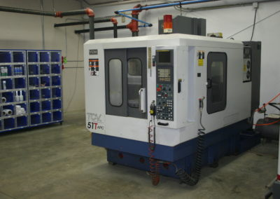 High Production CNC Mill (1)
