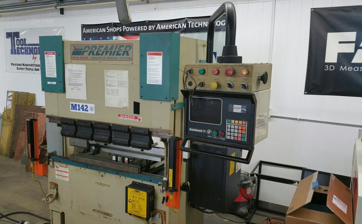 Stamping - Tool Technologies